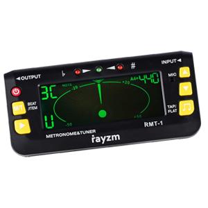 afinador-metronomo-rayzm-economico